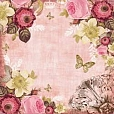 Papel Roses 1