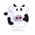 Vaca Mumu Acrílica