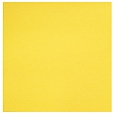Papel Pop´Set Citrus Yellow 170g - 30,5 x 30,5cm-6 folhas