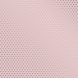 Papel Rosa Poá Metalizado Prateado TEC 19908