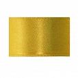 Fita Cetim Dourado 23mm / 10mt