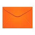 Envelope Carta - Laranja kit c/ 10 unidades