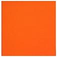 Papel Pop´Set Flame Orange 170g - 30,5 x 30,5cm-6 folhas