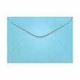 Envelope Carta - Azul Bebê kit c/ 10 unidades