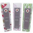 Kit 1 Perfume de Papel com 3 Fragrâncias 30ml