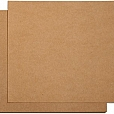 Papel Kraft Scrapbook 170g/m2 - 36 folhas