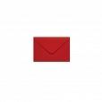 Envelope Convite - Vermelho Pequim kit c/10 unidades