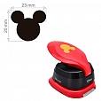 Furador Jumbo Premium Cabeça Mickey Mouse