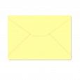 Envelope Carta - Amarelo Claro c/10 unidades