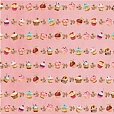 Papel Cupcakes SC-236