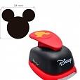 Furador Gigante Premium Cabeça Mickey Mouse